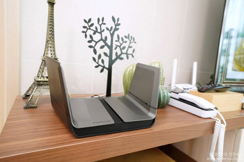 Wi-Fi 6 공유기 정말 빨라? 넷기어 나이트호크 RAX80와 갤럭시S10 5G 속도 체크해보니..