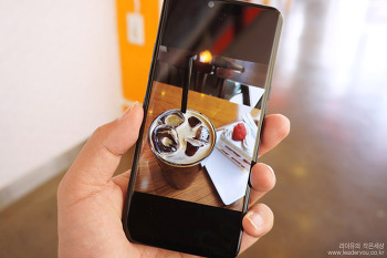 LG G8 ThinQ 카메라 결과물 어때? 트리플 카메라 (초광각, 일반, 망원), ToF Z카메라