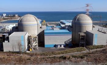 원자력발전소, 태풍에 비상정지했다고 위험? 어이없는 괘변