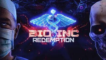 바이오 주식회사 리뎀션 트레이너 다운로드 (Bio Inc. Redemtion Trainer)