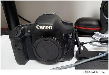 캐논 카메라 컷수 확인하는 프로그램