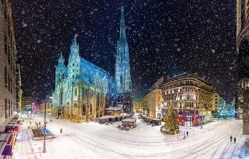비엔나 여행 초보를 위한 비엔나 여행 기초정보, 여행경비 계산 [ 오스트리아 여행 경비계산]