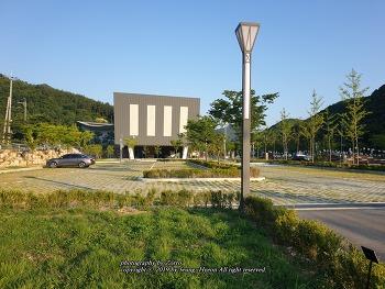 화령장전투전승기념관 상주가볼만한곳