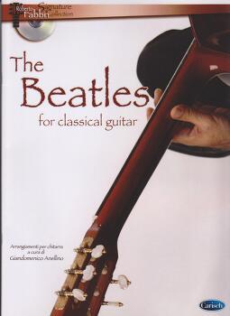 비틀즈(The Beatles) 클래식기타 악보 링크 (G. Anellino)