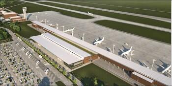 현대건설, 페루 신국제공항 여객터미널 본공사 수주