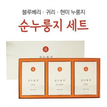 【우리네 상품展】순누룽지 세트