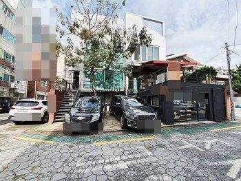 [홍대단독]홍대 예쁜 단독주택사무실 소개드립니다~
