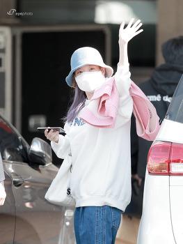 [2019-11-03] 아이유 전국 투어 콘서트 <Love, poem> 광주 출근