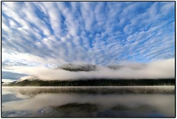 [브리티시 컬럼비아] 캠루프스 ② ; 폴 호수 & 피난탄 호수