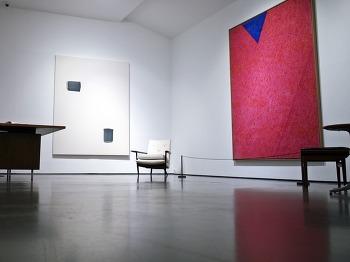 Living in Arts - Gallery Hyundai