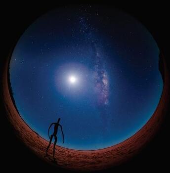 가장 어두운 때 가장 밝은 빛을 찾아내려는 인류를 위하여: 『권오철의 코스모스 오디세이』