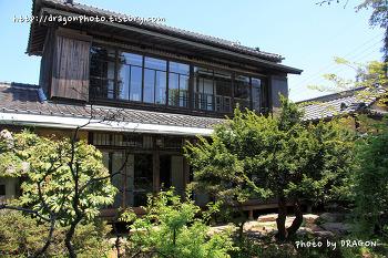 군산 신흥동 일본식 가옥, 아픈 역사의 흔적