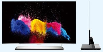 삼성 OLED TV 생산준비,  바람직한 번인 현상 해결법은?