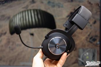 로지텍G PRO X 무선 게이밍 헤드셋 사용기