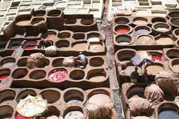 아프리카 모로코 단기선교여행_1