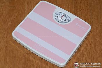 [홍보입니다] [롯데홈쇼핑] 아이워너 기계식 체중계(KS5500)