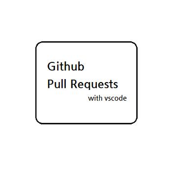 [VSCODE] Github Pull Requests 생성하기
