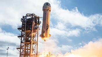 7월, 우주여행 시동…첫 준궤도 관광 티켓 312억원 낙찰