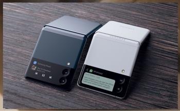 갤럭시Z 플립3 바뀌어야 할 4가지 !! 스펙과 함께 기대되는 컬러 베리에이션