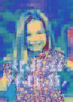 [Digital Art] Princess Charlotte (샬롯 공주)