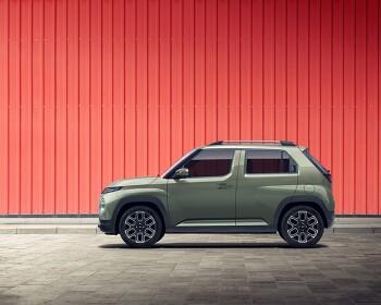현대자동차, '캐스퍼' 주요 사양 및 가격 공개, 온라인 얼리버드 사전예약 개시 - 스마트 1,385만 원부터