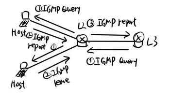 문. IGMP(Internet Group Management Protocol)