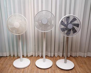 샤오미 무선 선풍기 4세대 프로 최신형 사용후기