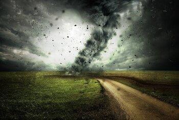 [기후변화 제국의 프로테스탄트] 9. 지구온난화와 태풍