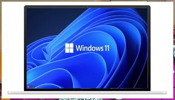 윈도우즈11 달라진 점과 PC 시스템 요구사항? 윈도우즈10 이하 버전에서 교체해도 될까?