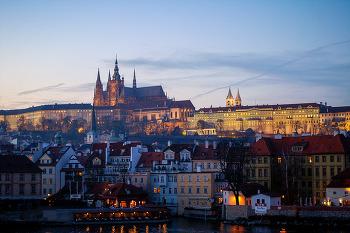 프라하 여행 초보를 위한 프라하 여행 기초정보, 여행 경비 계산[체코 여행 경비계산]