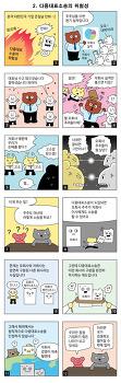 [만화] 2. 다중대표소송의 위험성