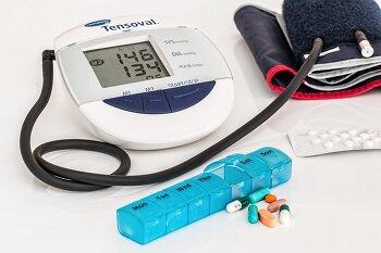 고혈압에 좋은 추천  여러가지 음식과 식재료 [고혈압 추천 음식]