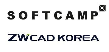 소프트캠프-지더블유캐드코리아, 업무협약(MOU) 체결