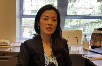 조 바이든 정권인수팀에 합류한 한국계 여성이 있다?