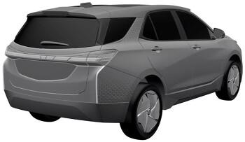 GM, 쉐보레 이쿼녹스 EV 개발 중! 판매 가격은 3만 달러 전후 목표.