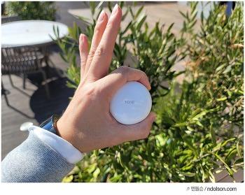 LG 톤 프리 HBS-TFN7, 노이즈캔슬링 무선이어폰 첫느낌