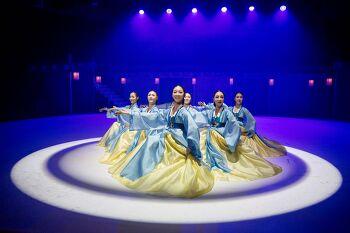 2020-2021 국립극장 레퍼토리시즌, 국립국악관현악단 '이음 음악제' 2021 오케스트라 이음 단원 모집