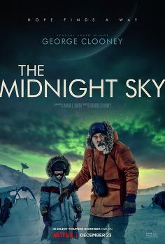 영화 <미드나이트 스카이 The Midnight Sky, 2020>