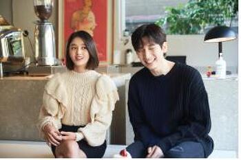 크루아상처럼 달콤한 두 남녀,남보라 & 한상혁의 소울푸드를 소개한다!