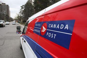 토론토 캐나다 포스트 직원 한명 COVID-19로 사망