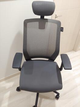 새로운 내 의자 사이즈오브체어 (사오체)
