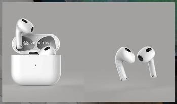 에어팟 3세대 출시 소식과 맥프로(14인치,16인치) 애플 이벤트에서 발표될 내용은?