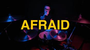 James Hype - Afraid | ROP Drum Cover 알오피 드럼커버