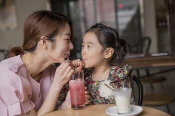 [함소아한의원노원점]엄마 껌딱지가 된 아이, 어떡하죠?
