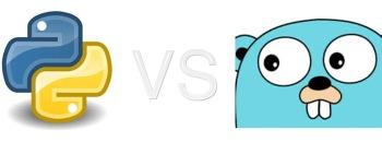 Python vs Go 개발언어, 당신의 선택은?