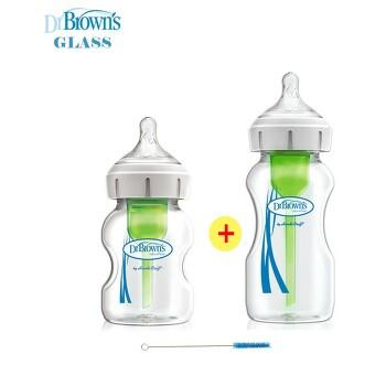 육아 준비물 LIST : 젖병 비교 (ppsu, 유리젖병, 실리콘젖병)
