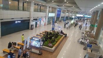 개항 20주년 앞두고 최대 위기 맞은 인천공항