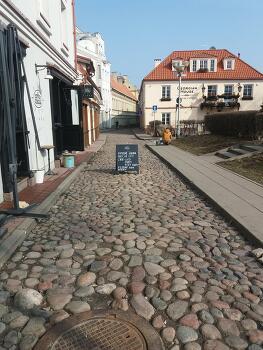 Vilnius 152_일요일 오전