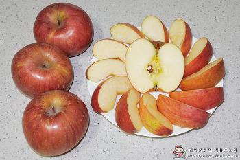 [홍보입니다] [롯데홈쇼핑]이푸룸 마음담은 사과