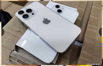 아이폰13 배터리 크기가 커지는 이유? 아이폰13 라인업별 배터리 용량 차이를 보니 여전히 부족해